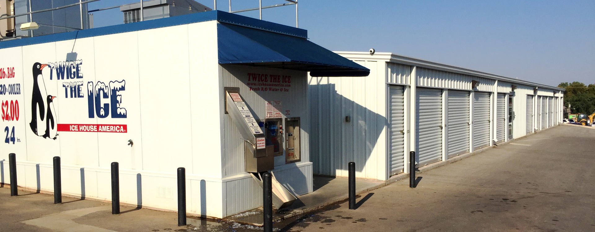 Storage Units In Weatherford Ok Climate Controlled Storage